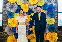 Wedding Colors / by Sara Sheridan