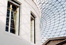 Architecture / British Museum architecture / by British Museum