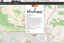 Localizador de cervecerias / Mapa para localizar cervecerias y tiendas de cerveza. Se puede colaborar añadiendo establecimientos cerveceros en tiempo real