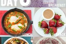 Buzz feed clean eating
