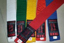 GKR Karate / My Karate board
