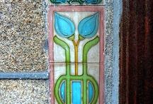 Ceramics: tiles