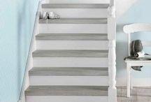 trappenhuis opknappen