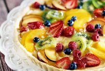 Menu (cakes n pastries) ideas
