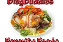 BlogBuddies: Mouthwatering Meals / Everything that makes your mouth water once you look at the end result