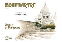 Livres sur Montmartre