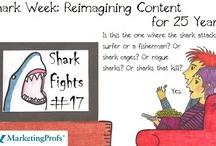 "Marketing ""stuff"" / by Jessica Rogers"