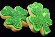 St. Patrick's Day Fun! / Hey, I'm Irish...and it's time to celebrate!