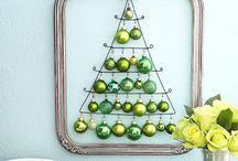 Christmas Decor / by Andrea Dekker