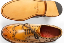 Shoes / by Jose W. Quan