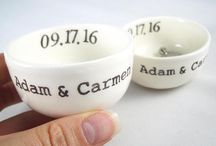 Mr & Mrs -  Gifts for couples