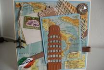 Italië kaarten