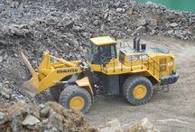 Machinery & Heavy Equipment / Machinery & Heavy Equipment