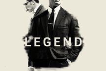 Film: Legend