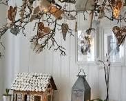Home, sweet home / #inspiration#home#vintage style# Scandinavia style#