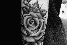 ♡ Tattoo !