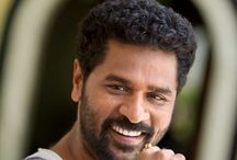 Prabhu Deva / The best Dancer