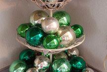Mint Christmas