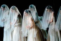 Dancing, ballet