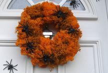Halloween / Spooky treats