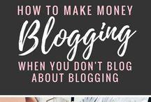 Blogging | Make Money