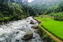 Beauty of Indonesia / Refreshing your soul with indonesia's nature beauty