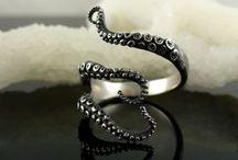 Accessories & jewellery / украшения и аксессуары