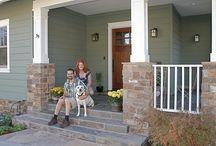 Home Exterior / home exterior design