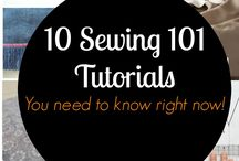 All things sewing