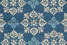 Stampe, tessuti e pattern