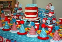 Party Ideas / by Hayley Benson