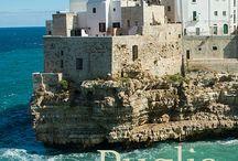 Puglia seyahat