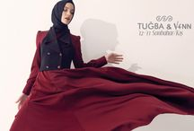 Tuğba Venn / Tuğba Venn 2013 Collection