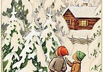 Fascination : Elsa Beskow