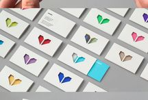 Logos / Logos, business cards, branding