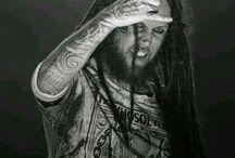 rock..