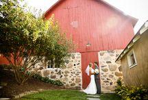 Birch Hill Barn