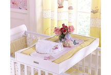 Gifts Fit for a Princess / Celebrate Princess Charlotte's birthday with these adorable gift ideas for your little princess! From nursery furniture fit for royalty to beautiful princess themed children's bedding, get gifts fit for a princess but without all the posh prices.