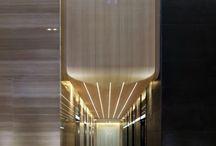 Interior • Lift Lobby