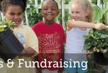 Gardening Grants and Funding
