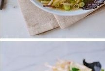 Pho, Bowls, Salads