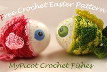 Crochet / by Mabel MissDaisy
