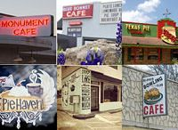 Eat Out In Austin / by Jane Johnson