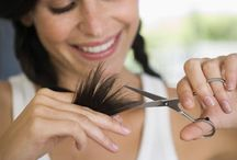 6 Habits Of People With Healthy Hair / 6 Habits Of People With Healthy Hair