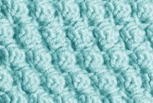 Bobbles and Slip Stitches / These stitches are featured in the Bobble and Slip Stitches category in both the Master and the Gold versions of the Pick-A-Stitch Digital Knitting Stitch Collections. / by Pick-A-Stitch on Pinterest