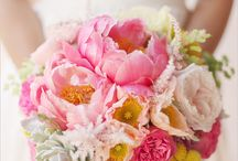 Wedding Flowers / by My Wedding