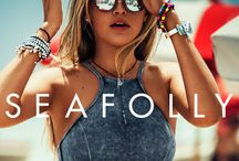 Seafolly / Australian beachwear