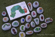 Story Stones