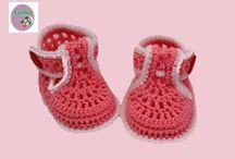 scarpette bimbi