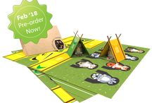 Games for Classrooms